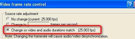 Соединяем (склеиваем) видеофайлы в VirtualDub