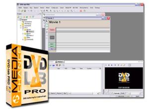 DVD-lab PRO