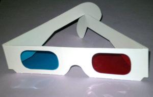 Пассивное 3D