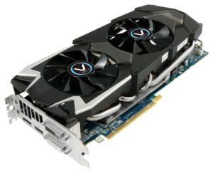 Видеокарта Sapphire Radeon HD 7950