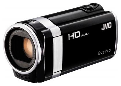 Съёмка на видеокамеру